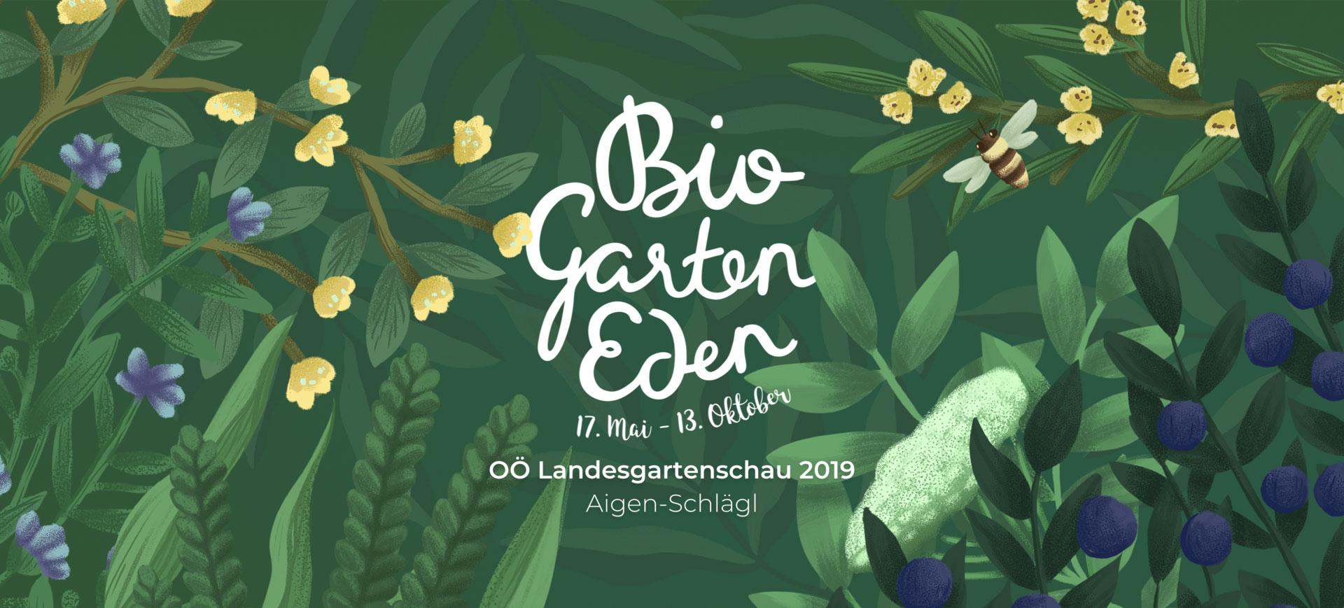 Landesgartenschau BioGartenEden